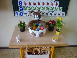 Velikonoční den