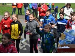 Louny - Májový běh v Lounech(01.05.2015)
