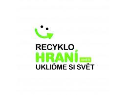 Recyklohraní aneb Ukliďme si svět