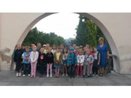 Pár vzpomínek na první třídu