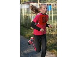 Úštěk - Běh kolem jezera Chmelař(3.10.2015)