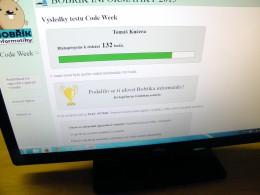 Projekt CodeWeek