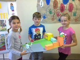Jak se nám povedly modely z krabiček