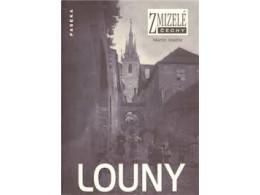 Zmizelé Louny