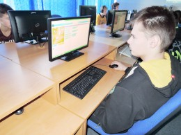 HOUR OF CODE (Hodina kódu)