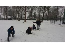 Sníh!!!