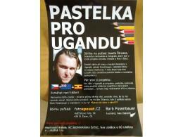 Pastelka pro Ugandu
