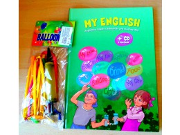 Angličtina hravě