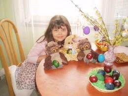 Dorotčiny Velikonoce 9