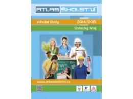 Atlas školství