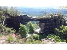 Škola v přírodě, celodenní výlet