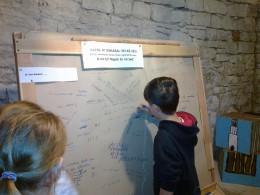 Interaktivní výstava o Karlu IV.
