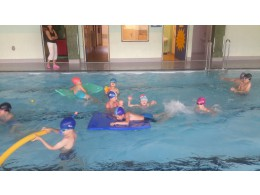 Poslední plavání