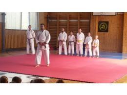 Nábor karate