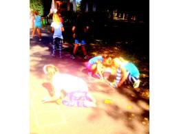 Hrajeme si venku