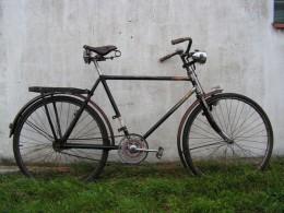 Cyklistický kuz