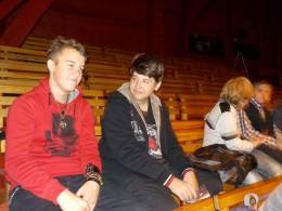 Exkurze v ND v Praze a divadelní představení Babička