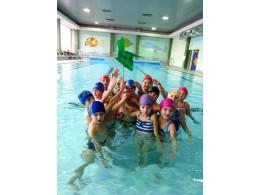 Větrníkové plavecké závody