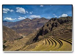 Svět kolem nás - Peru