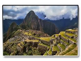 Peru - čtyři strany světa