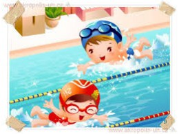 Plavecký kurz