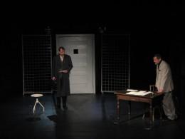 Divadelní představení Bílá nemoc