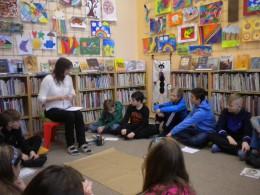 Beseda v knihovně - Motivy a důsledky extremistických činů