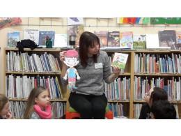 Městská knihovna Louny - Neotesánek
