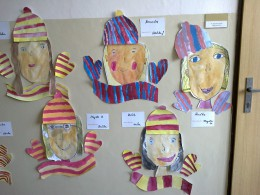 Naše třídní galerie