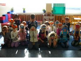 Masky, karneval,zábava...