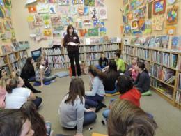 Beseda v knihovně na téma Motivy a důsledky extrémistických činů
