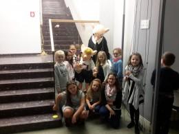 Divadlo Spejbla a Hurvínka