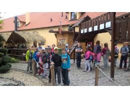 ŠvP Plasy - zoo, minigolf