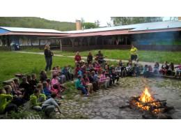 ŠvP - táborák