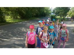 Červen - Den dětí