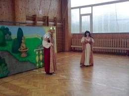 Divadélko KOS