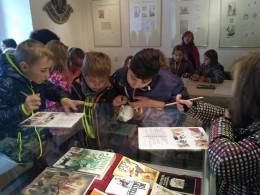 Výstavy - Muzeum Louny