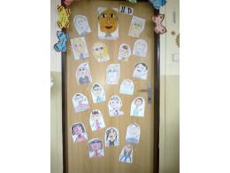 Naše třídní minigalerie