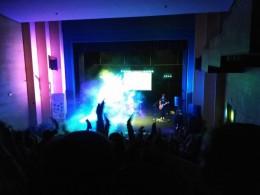 Výchovně motivační koncert