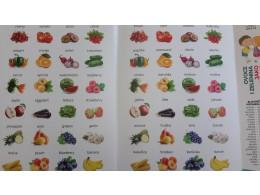 Ovoce, zelenina & mléko do škol