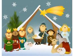 Advent - vánoční pohádky