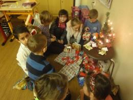 Advent - vánoční besídka
