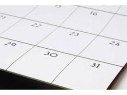 Termín odevzdání přihlášek na SŠ je do 1.března