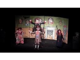 Vrchlického divadlo