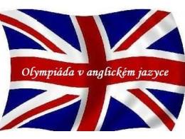 Okresní kolo olympiády z anglického jazyka