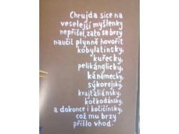 Děti, učte se cizí jazyky!