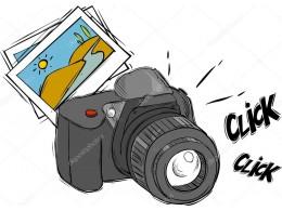 Školní fotografování