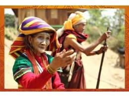 Myanmar - divoká cesta do barmské říše