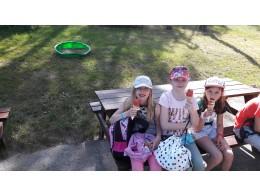 Návštěva Máchova jezera