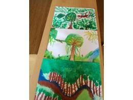 Malujeme pralesy
